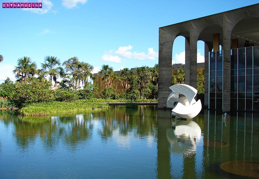 Tem Na Web - Onde ficar em Brasília - dicas de hotéis e hostels