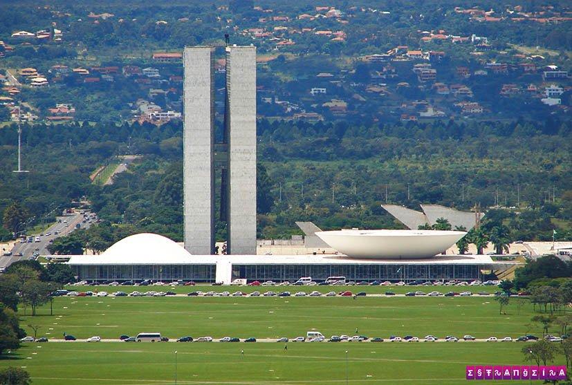 Tem Na Web - O que fazer em Brasília em 1 dia