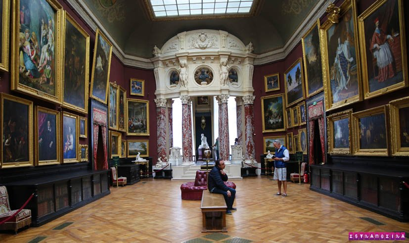 castelo-de-chantilly-domaine-franca-paris-galeria-arte