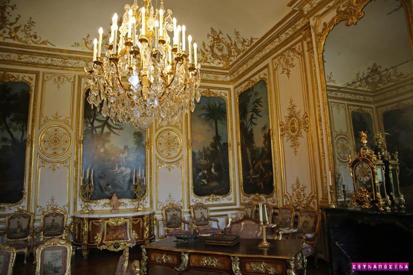 castelo-de-chantilly-domaine-franca-sala-luxo