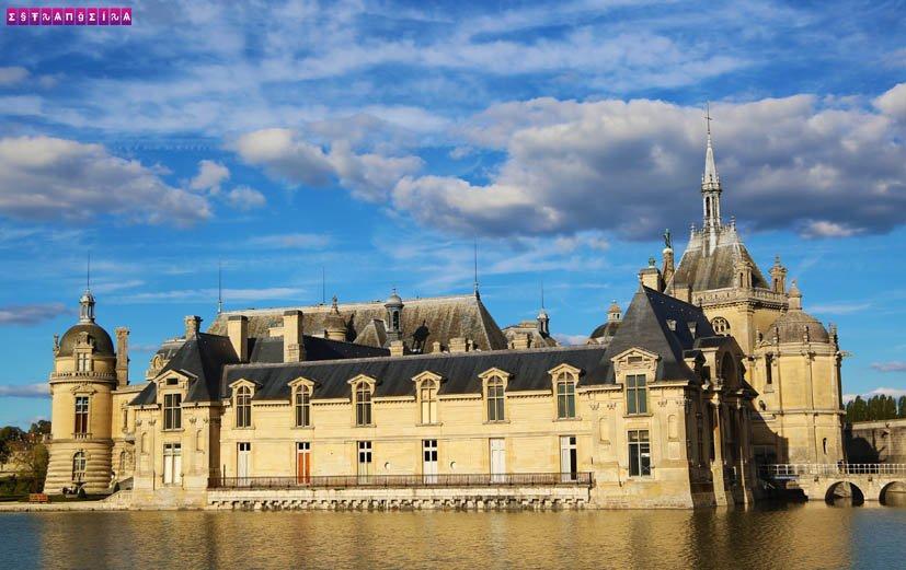 passeios-romanticos-em-paris-castelo-de-chantilly-bate-volta