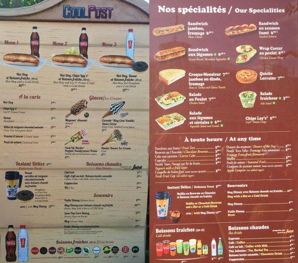preços-na-disney-paris-comidas-bebidas-lanchonete