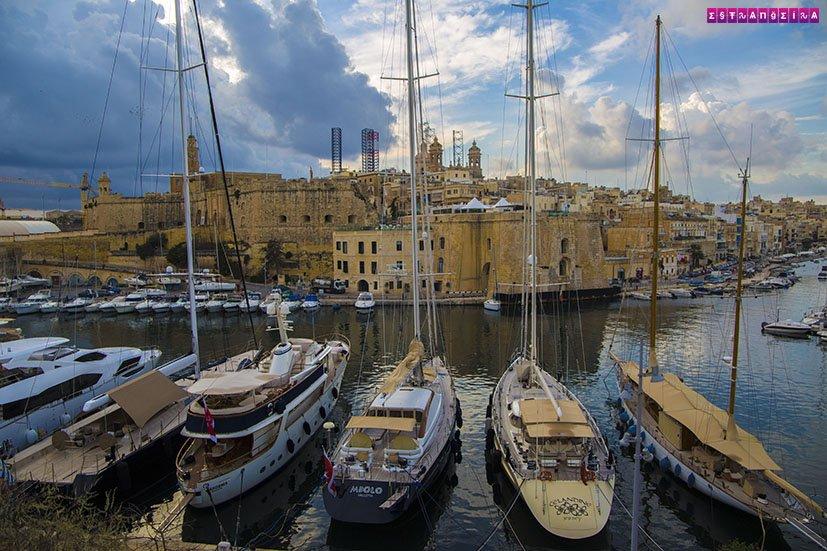 Malta-3-cidades