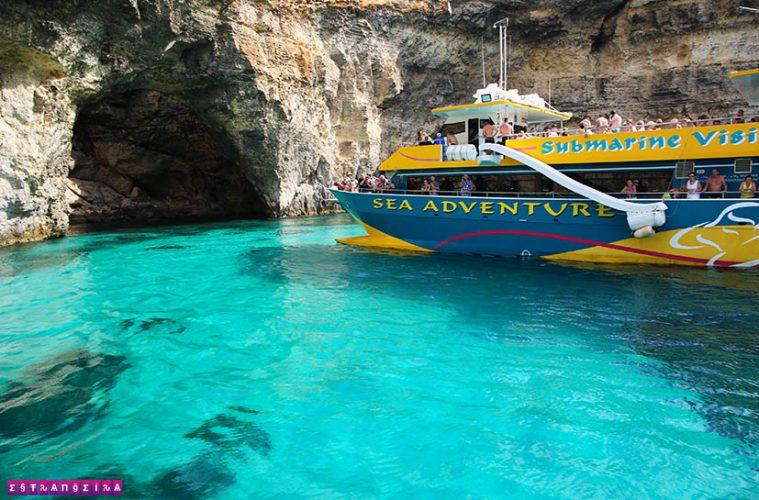 Malta-Comino-Blue-Lagoon