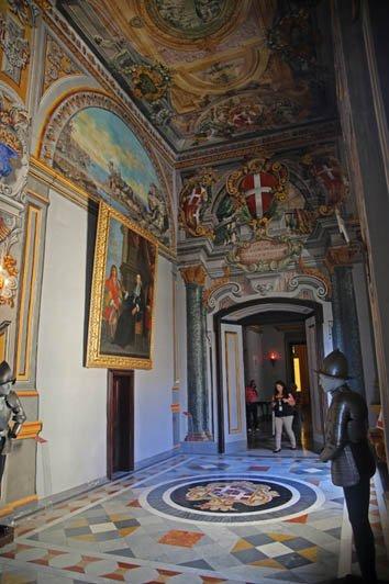 Malta-Valetta-gran-Palace