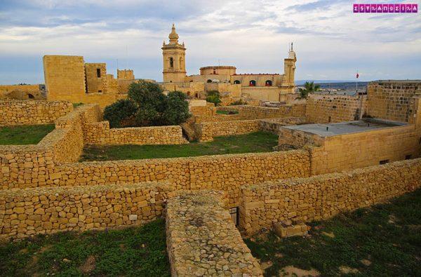 Malta-ciutadela