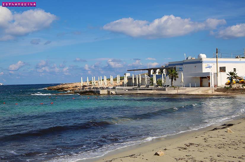 Malta-praias-Little-Armier-Bay