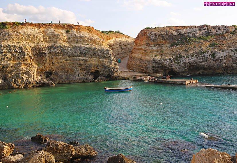 Malta-praias-anchor-Bay