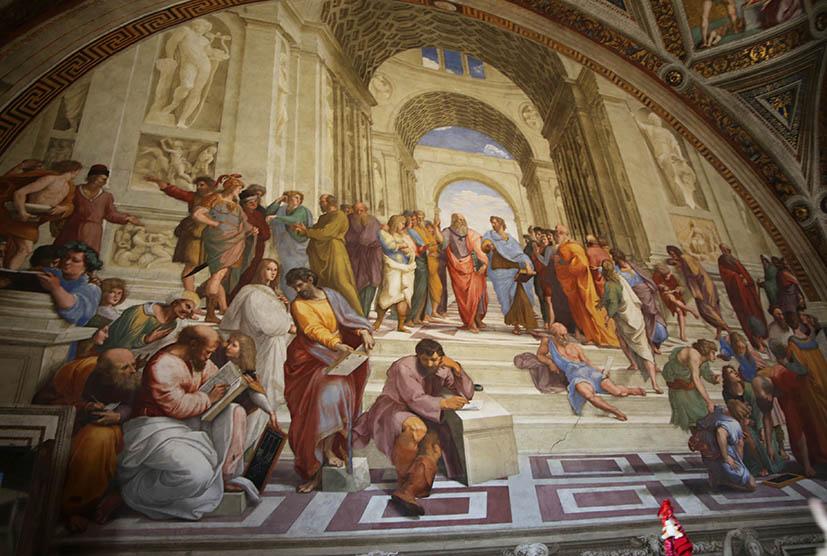 Museu-Vaticano-Roma
