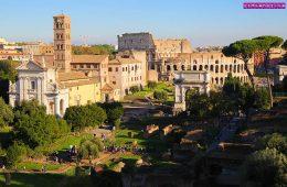 o-que-fazer-em-roma-forum-coliseu-vista