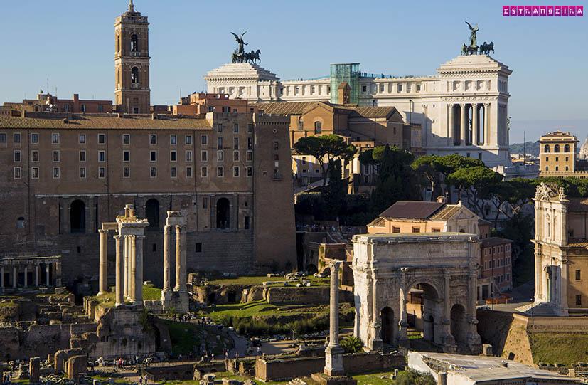 o-que-fazer-em-roma-forum