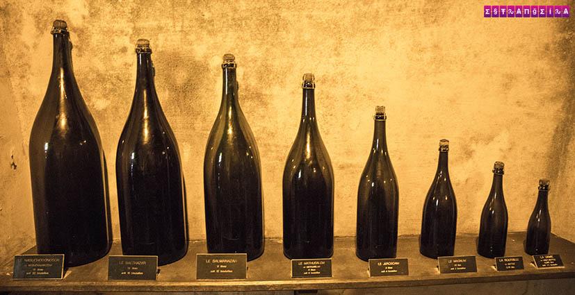 adegas-taittinger-champagne-reims-franca-garrafas
