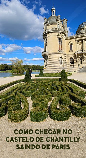 como-chegar-Castelo-de-Chantilly-de-Paris
