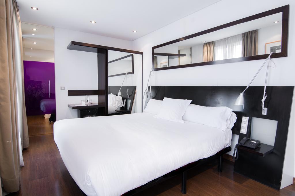 onde-ficar-em-bilbao-petit-palace-arana-hotel