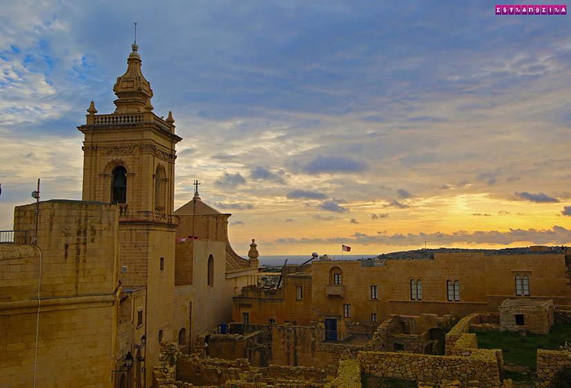 Malta-gozo-citadela