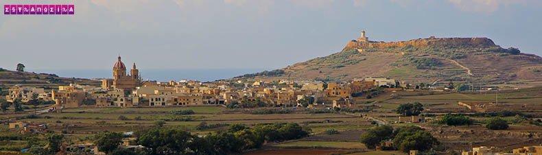 Malta-victoria-gozo-vista