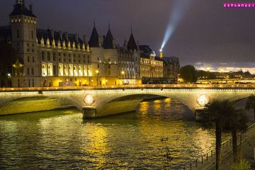 Paris-Rio-Sena-romantico