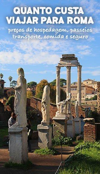 Quanto-custa-viajar-para-Roma