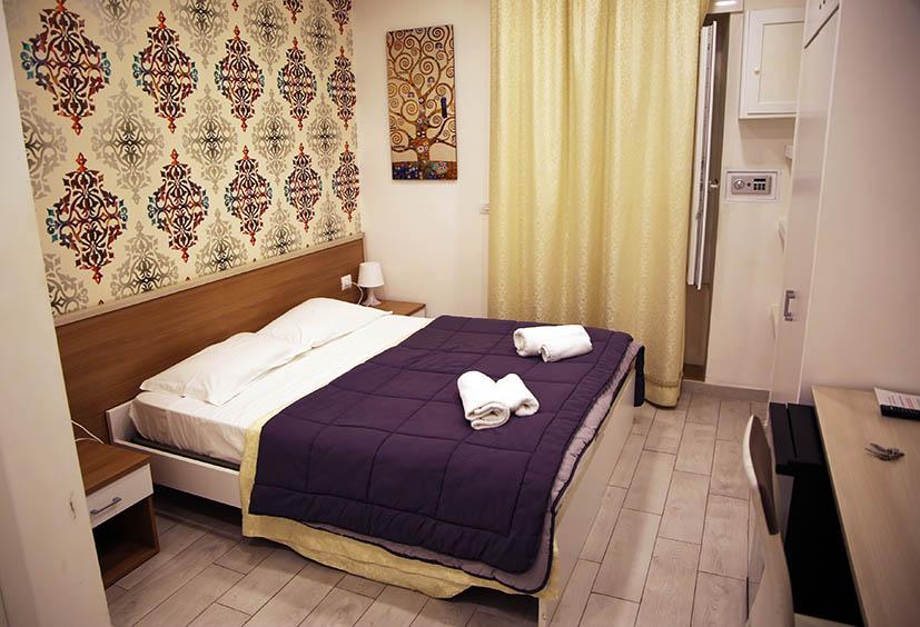 Roma-Italia-apartmento