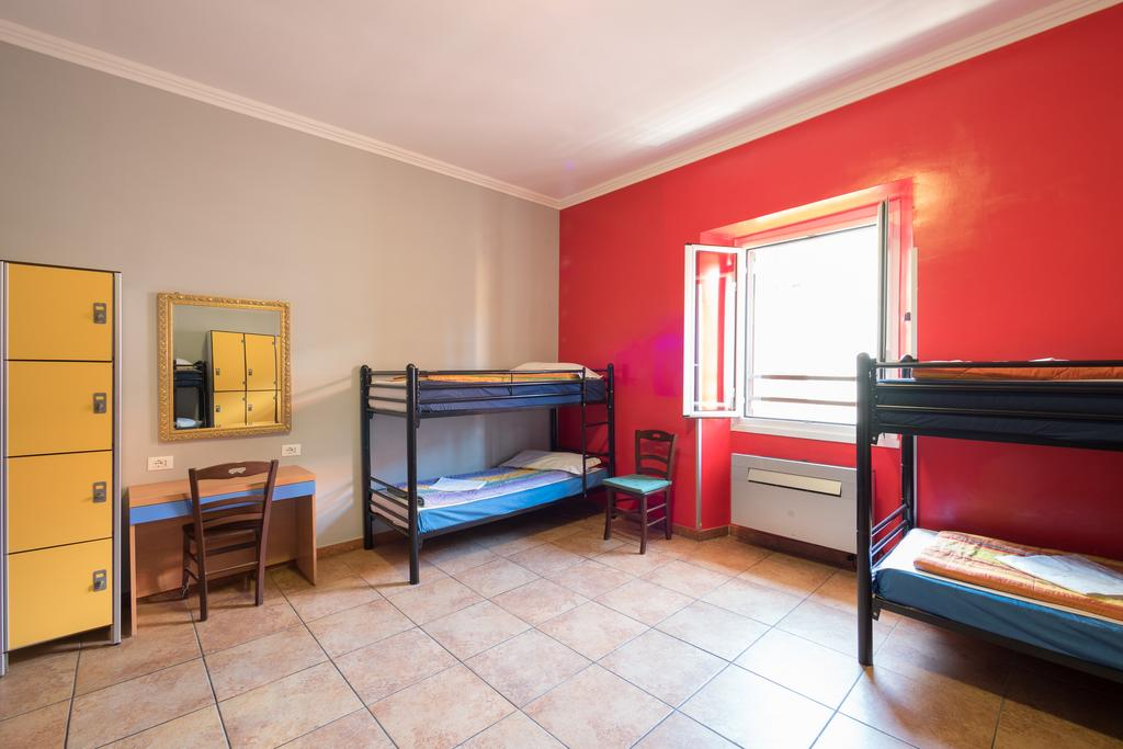 hostel-barato-em-roma-alessadron-downtown-albergue