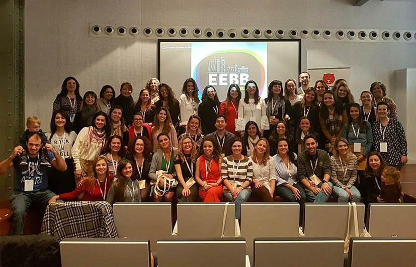 Tem Na Web - EEBB - Encontro de Blogueiros Brasileiros em Madrid - Estrangeira
