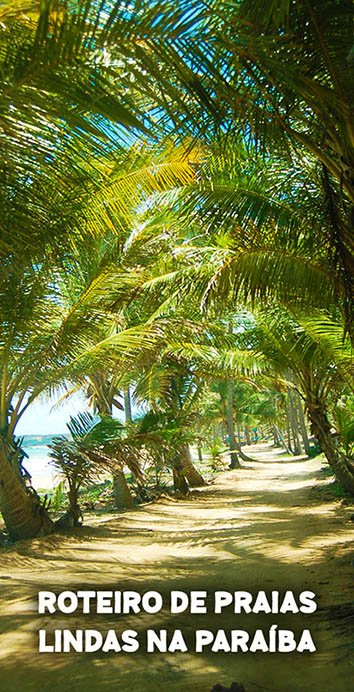 praias-da-paraiba