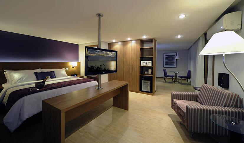 Onde-ficar-em-belem-Radisson-Hotel