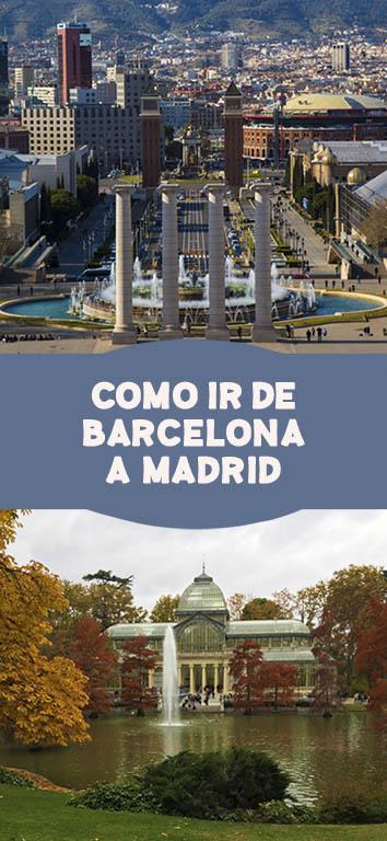 como-ir-de-barcelona-a-madrid
