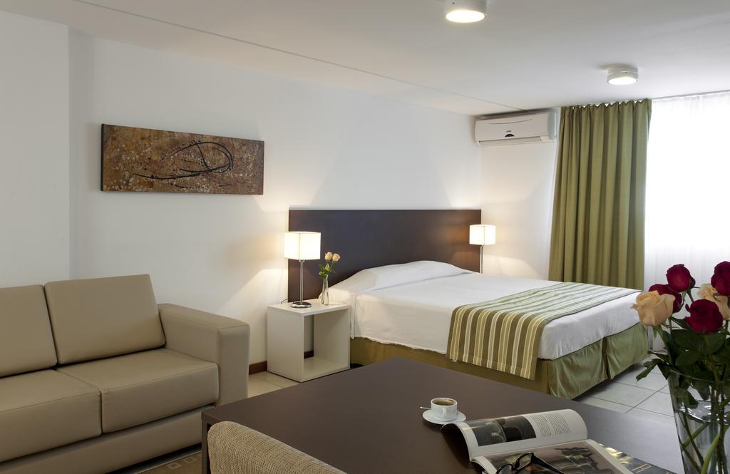 onde-ficar-em-joao-pessoa-hotel-intercity-quarto