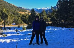 Mirante-em-Andorra-Roc-del-Quer-cacheira-neve