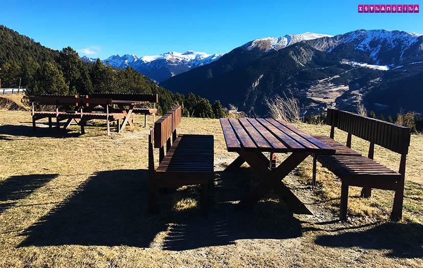 Mirante-em-Andorra-Roc-del-Quer-cacheira-picnic