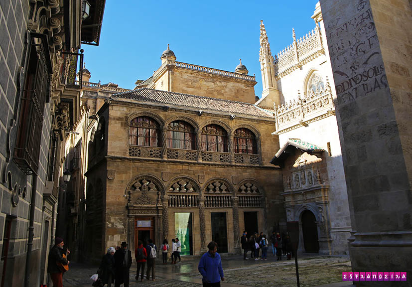 O-que-fazer-em-Granada-capela-real