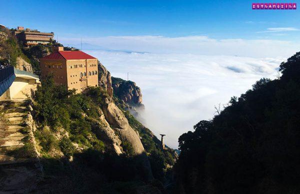 O-que-fazer-em-Montserrat-montanha