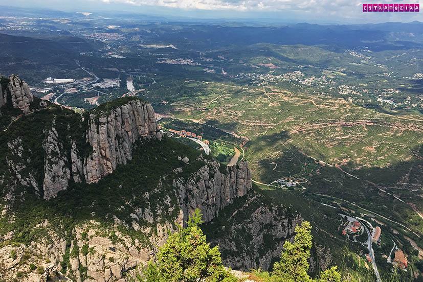 O-que-fazer-em-Montserrat-vistas