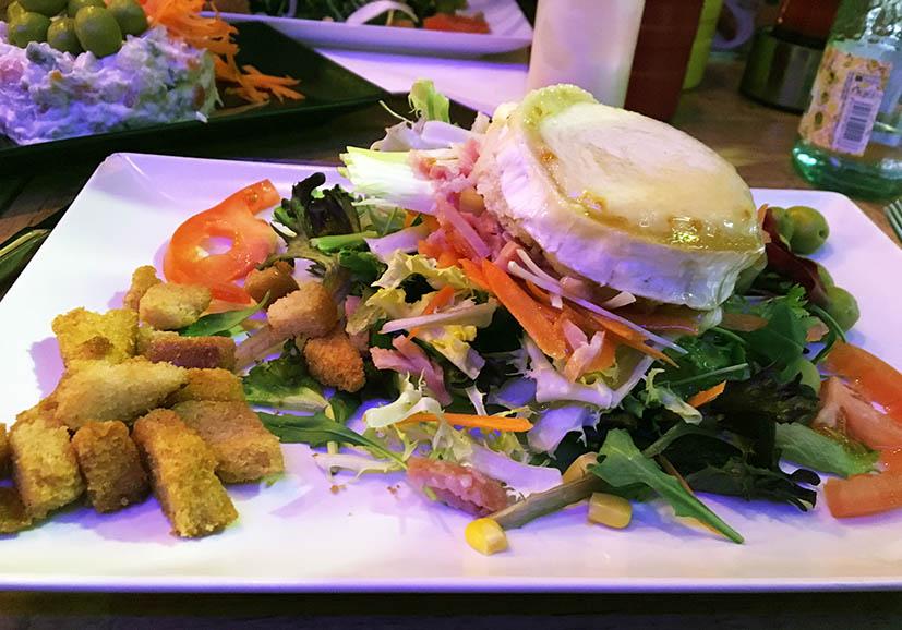 Tem Na Web - Onde comer em Andorra - dicas de restaurantes - Estrangeira
