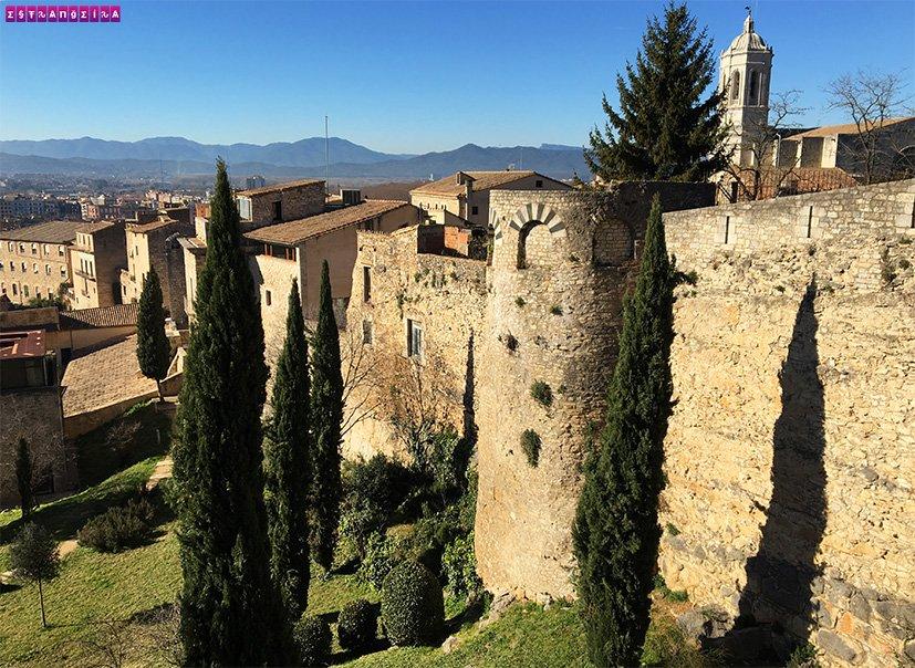 girona-muralha-romana