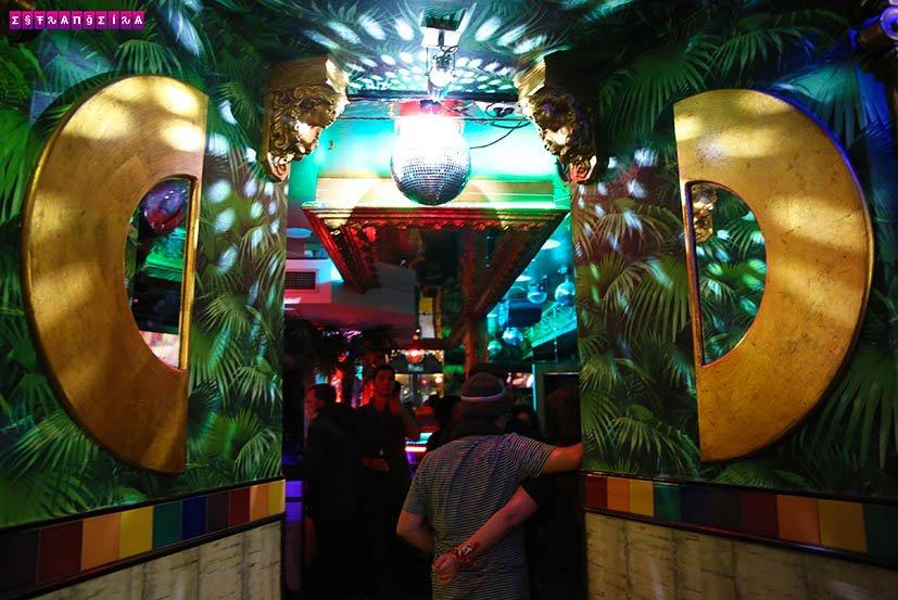 Tem Na Web - Granada LGBT - dicas de bares, boates e rolês gays - Estrangeira