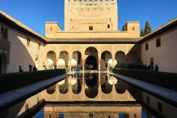 quanto-custa-viajar-para-granada-alhambra