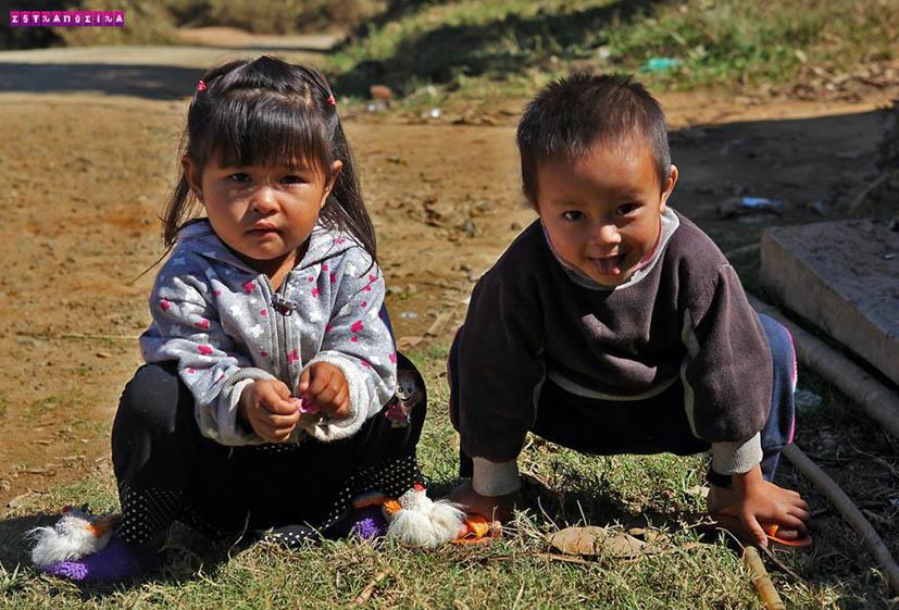 Luang-Prabang-laos-criancas