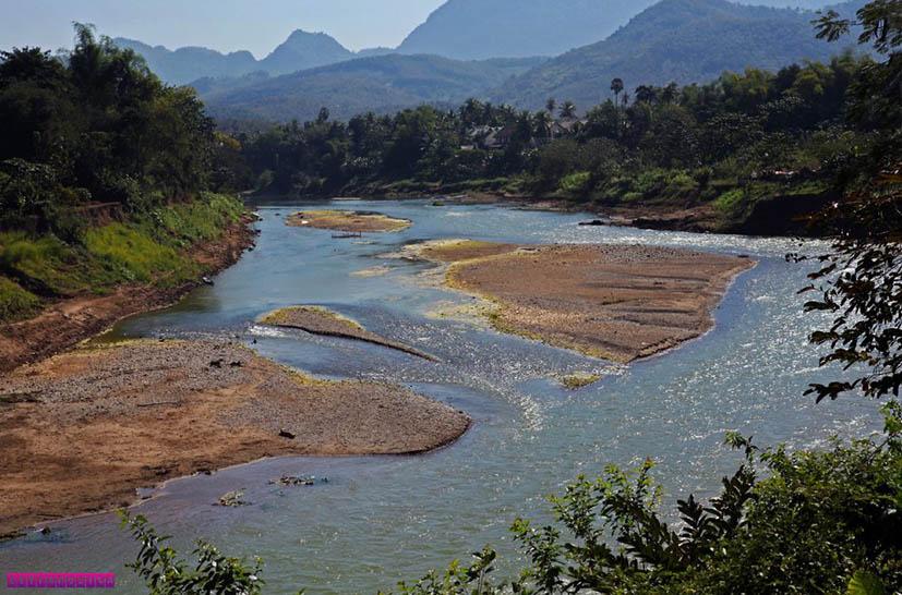 Luang-Prabang-laos-rio-mekong
