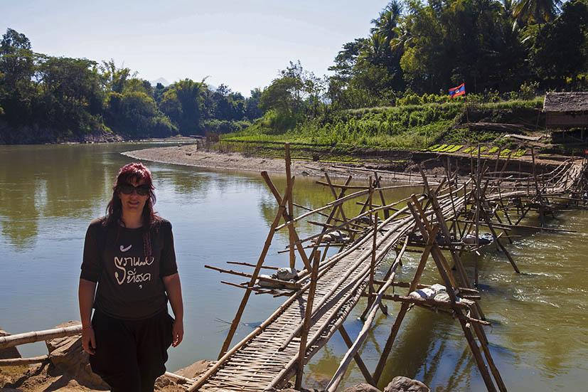 Luang-prabang-Laos-ponte