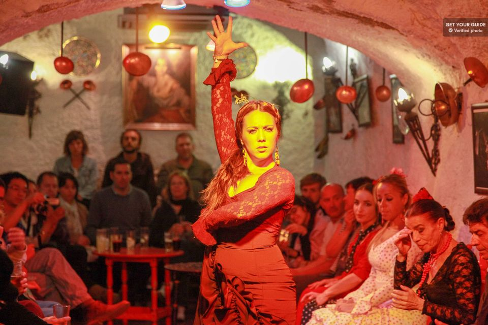 flamenco-em-granada-cueva-los-tarantos