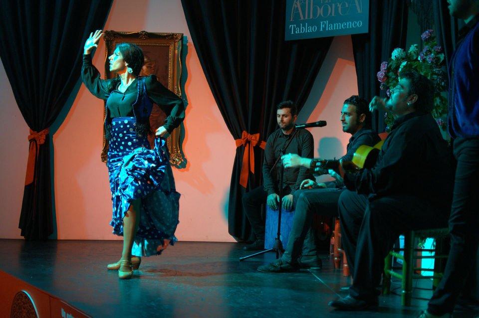 flamenco-em-granada-la-alborea