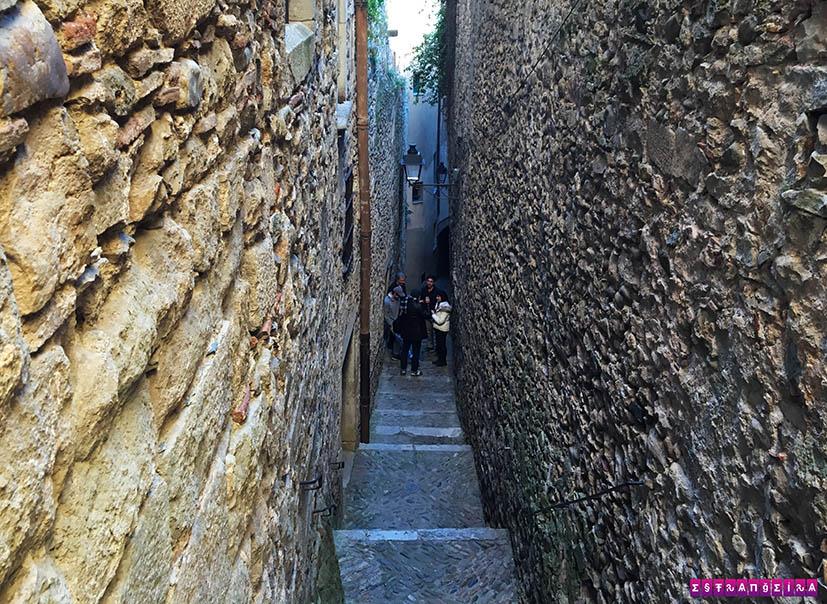 o-que-fazer-em-Girona-bairro-judeu