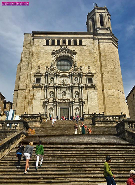 o-que-fazer-em-Girona-catedral