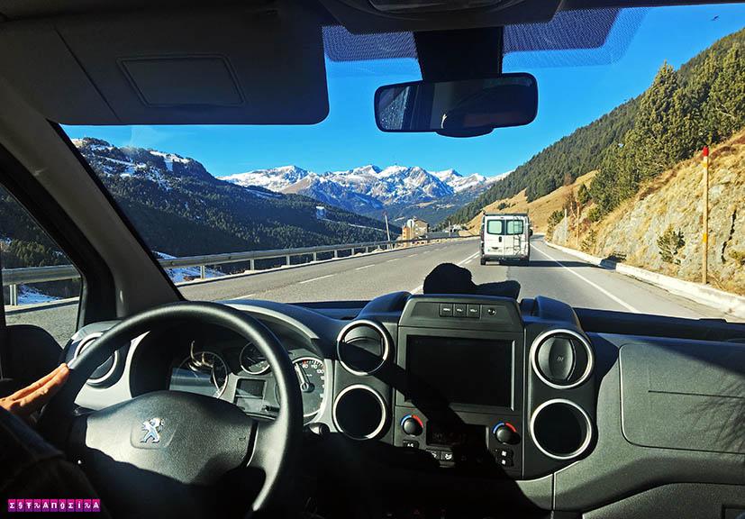 viagem-de-carro-Andorra