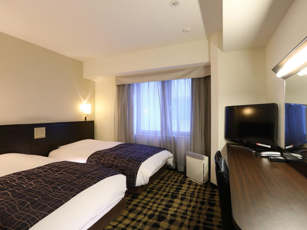 onde-ficar-em-toquio-APA-Hotel-Asakusa-Kuramae