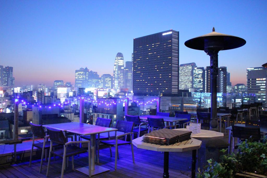 onde-ficar-em-toquio-shinjuku-granbell-hotel-bar
