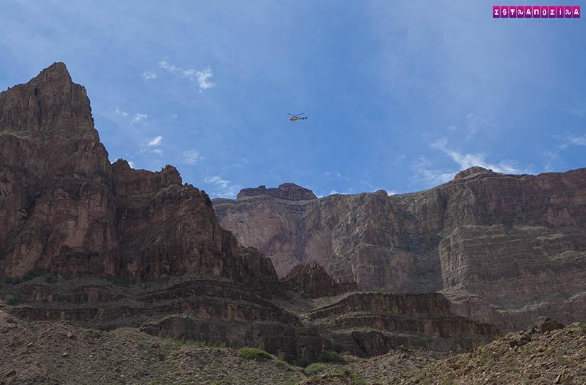 como-ir-para-o-grand-canyon-west-rim