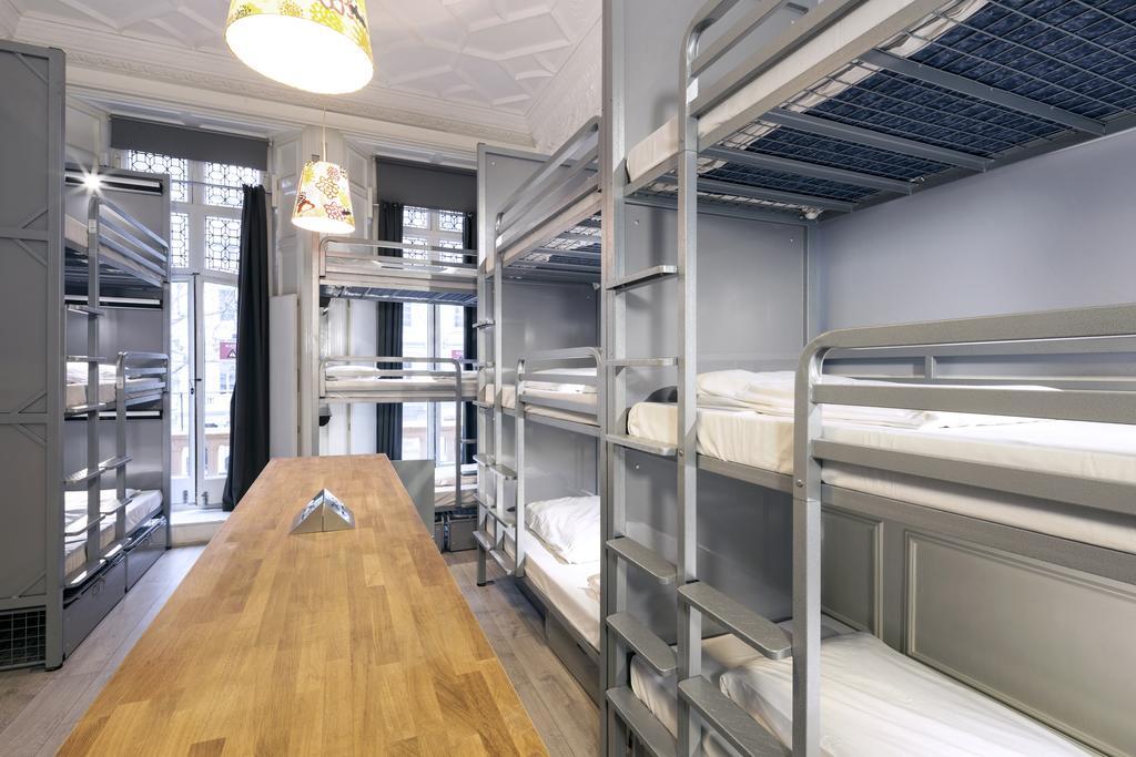 hostel-barato-em-londres-astor-hyde-park